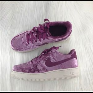 Girls Nike Airforce ones
